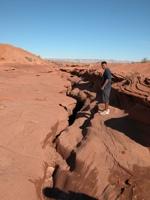 Southwest USA Road Trip – Antelope Canyon – Episode 15