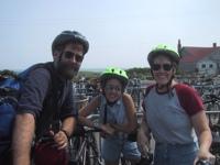 Bike Trips – Episode 14