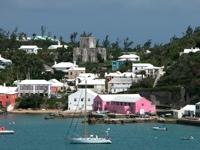 Cruise Travel – St George Bermuda – Episode 20