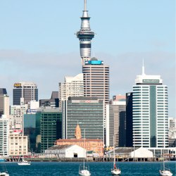 Travel to New Zealand's North Island – Episode 240