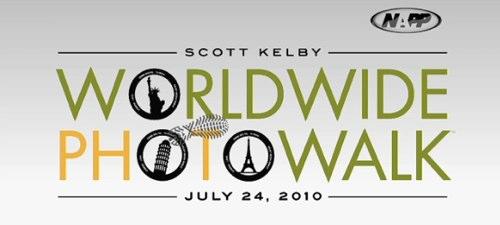 Worldwide Photowalk 2010 – Free Photowalks, Prizes