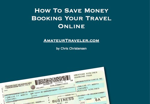 Booking-Your-Travel