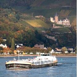 Cruising the Rhine River – Episode 254
