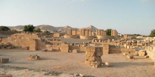 hishams-palace