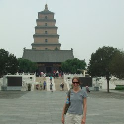 Travel to Xi'an, China – Episode 258