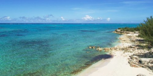 Travel to the Bahamas (Podcast)