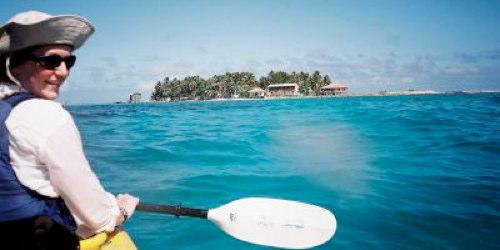 belize-kayaking