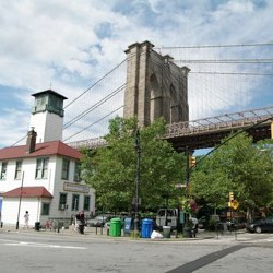 Travel to Brooklyn in New York City – Episode 270