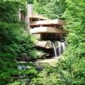 Visiting Fallingwater by Frank Lloyd Wright – Mill Run, Pennsylvania