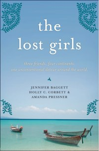 """Book Review: """"The Lost Girls"""""""