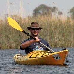 Adventure Travel in Botswana – Episode 274