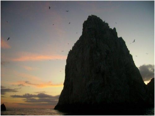 Land's End - Cabo San Lucas, Mexico