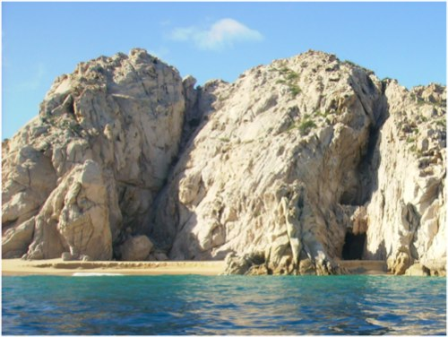 Whale's Head Bay