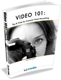 Video 101: Tips & Tricks for Awesome Visual Storytelling