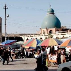 Travel to Northern Iraq – Episode 293