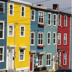 Travel to Newfoundland, Canada – Episode 296