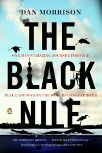 """Book Review – """"The Black Nile"""" by Dan Morrison"""