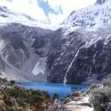 Trekking and Confronting Altitude in Huaraz, Peru