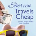 """Book Review: """"Shereen Travels Cheap"""" by Shereen Rayle"""