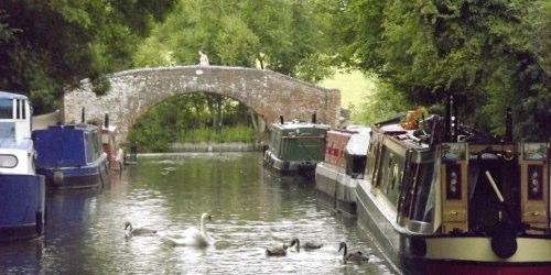 english-canal-boats