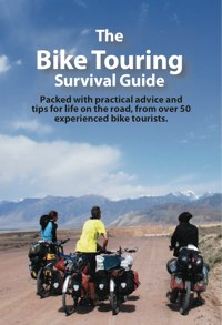 """Book Review: """"The Bike Touring Survival Guide"""" By Friedel and Andrew Grant"""
