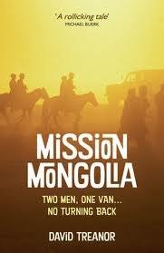 Mission Mongolia