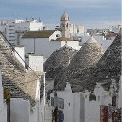 Travel to Puglia (Apulia) in Italy – Episode 322