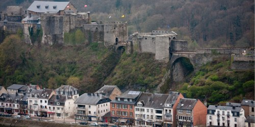 Belgium-Wallonia-Bouillon