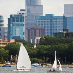 Travel to the Twin Cities of Minnesota (Minneapolis) – Episode 324