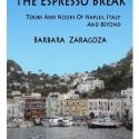 "Book Review: ""The Espresso Break"" by Barbara Zaragoza"