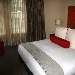 Hotel Review: Kimpton's Hotel Palomar on San Francisco's Market Street