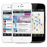 """App Review: """"Stay"""" City Guides for iOS and Android"""