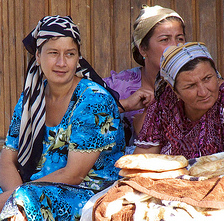 26 Things You Need to Know About Traveling in Central Asia