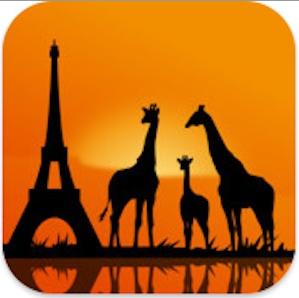 App Review: GeoWalk for iOS