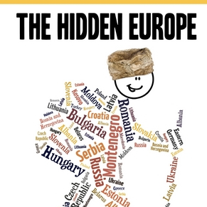Book Review: The Hidden Europe by Francis Tapon