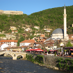 Travel to Serbia and Kosovo – Episode 336