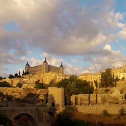 Travel to Segovia and Toledo Spain – Episode 337