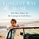 """Book Review: """"The Longest Way Home"""" by Andrew McCarthy"""