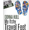 """Book Review: """"My Itchy Travel Feet"""" by Donna L. Hull"""