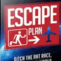 """Book Review: """"Escape Plan – Ditch the Rat Race, Discover the World, Live Better for Less"""" by Mark Mason"""