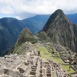 Travel to Peru – Episode 349