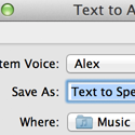 Make Your Own Free Audio Books for your iPhone or iPad on a Mac