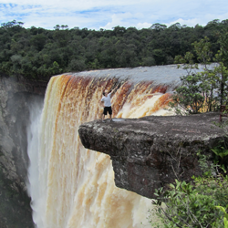 Travel to The Guianas – French Guiana, Suriname, and Guyana – Episode 362