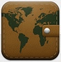 App Review: Trail Wallet for iPhone and iPad