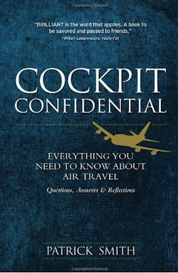 Cockpit Confidential Book Review