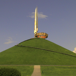 Travel to Belarus – Episode 379