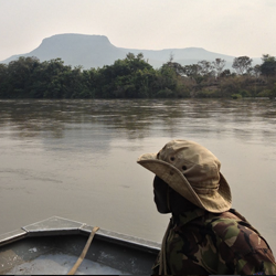 Travel to the Republic of the Congo – Episode 385