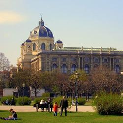 Travel to Vienna, Austria – Episode 384