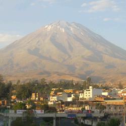 Travel to Arequipa, Peru – Episode 393