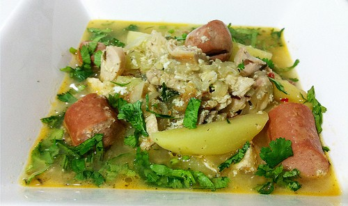Bogotafood